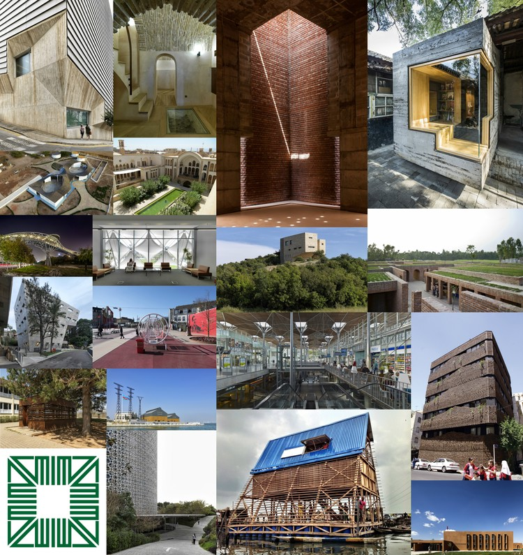 The Aga Khan Award For Architecture Announces 2016 Shortlist Archdaily