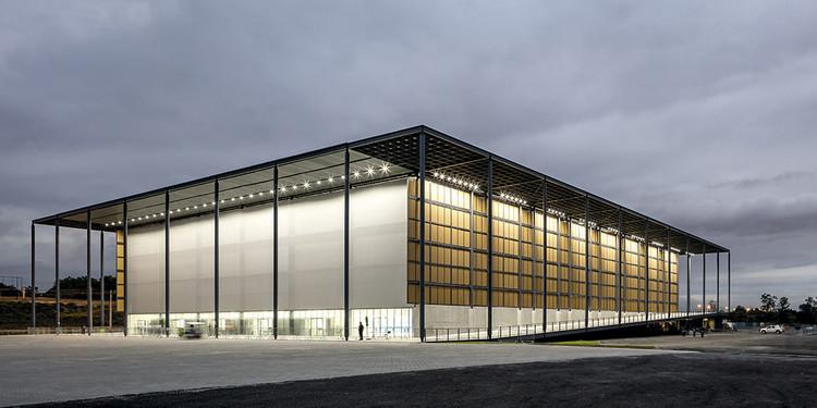 Arena de la Juventud / Vigliecca & Associados, © Leonardo Finotti