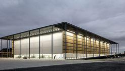 Arena de la Juventud / Vigliecca & Associados