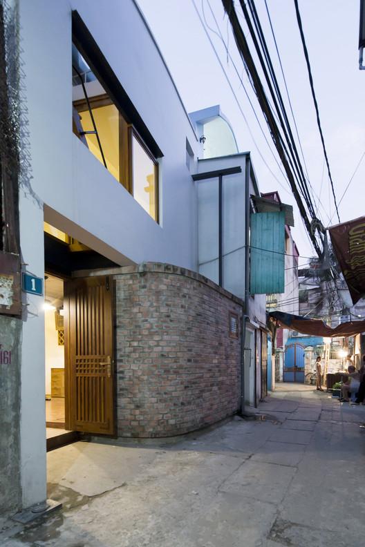 The Innovation House /  MON Atelier Architecture, © Vu Ngoc Ha – AIF Studio