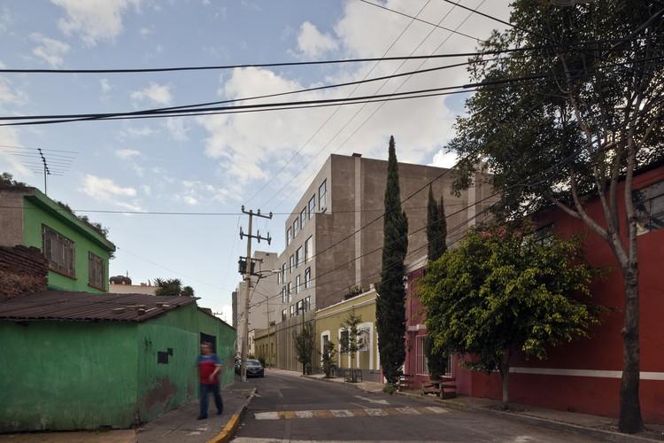 Cacamatzin 34 / DEA Diseño Exterior y Arquitectura, © Onnis Luque