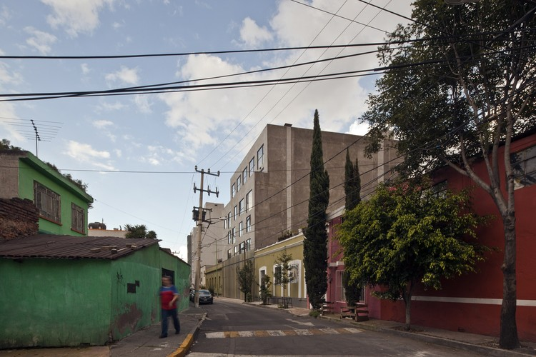 Cacamatzin 34 / tallerdea, © Onnis Luque