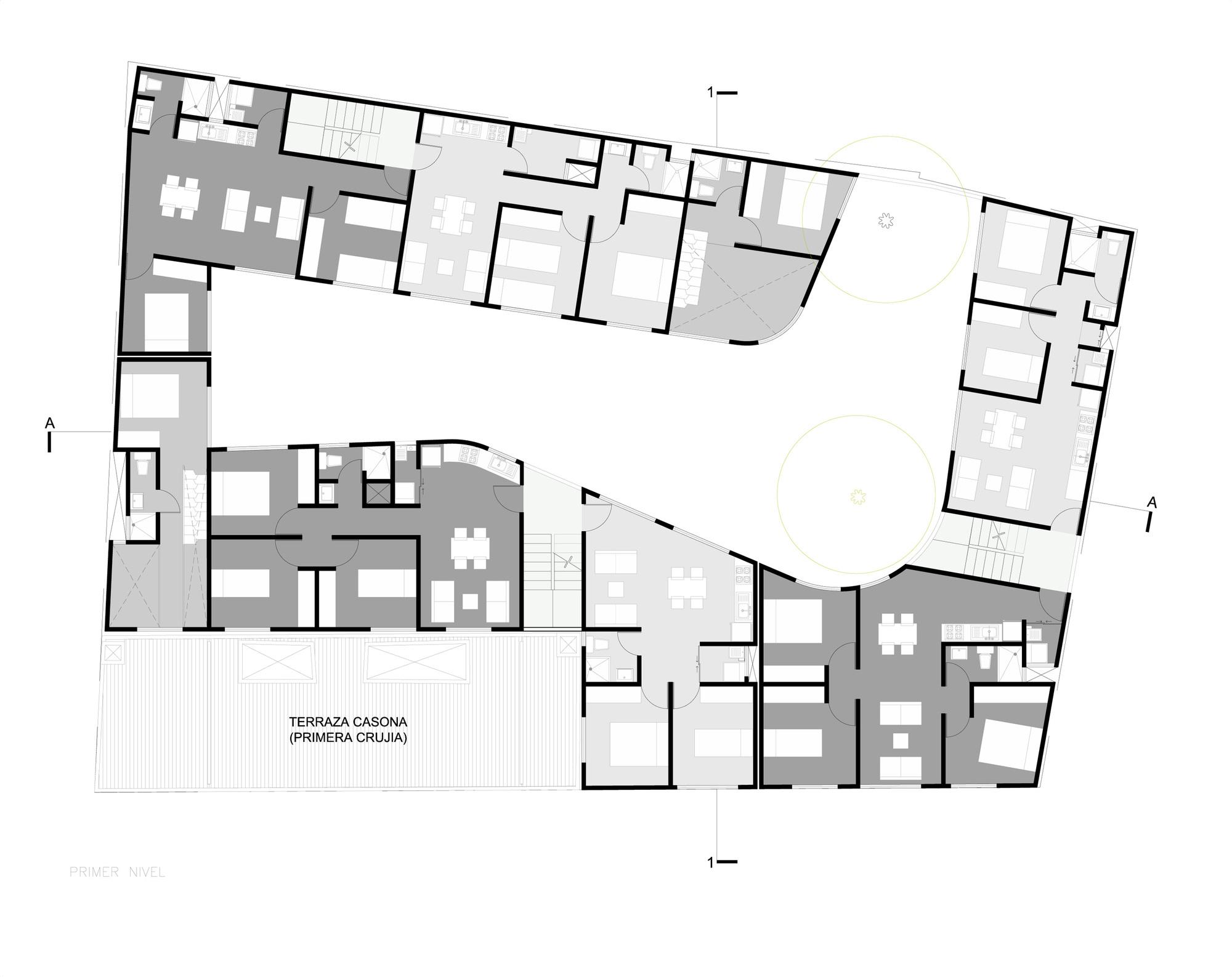 Galer a de cacamatzin 34 dea dise o exterior y - Diseno y arquitectura ...