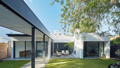 Claremont Residence / David Barr Architect