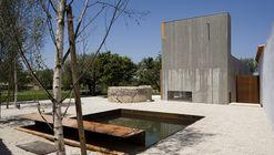 House in Chamusca Da Beira  / João Mendes Ribeiro