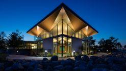 National City Aquatic Center / Safdie Rabines Architects