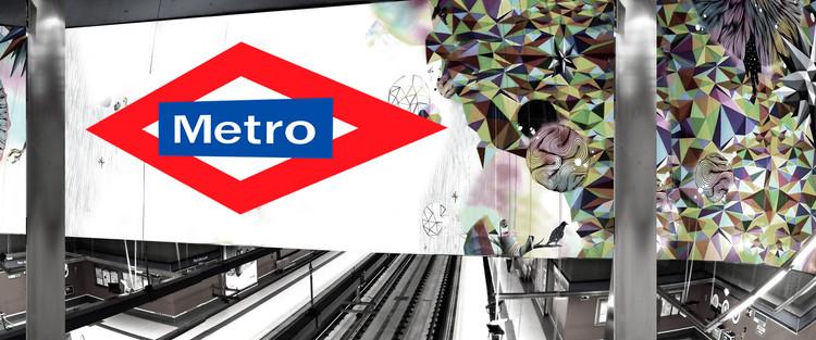 Convocatoria: centro integral de transporte del metro de Madrid, Metro de Madrid _ OCAM Oficina de Concursos del COAM (Colegio Oficial de Arquitectos de Madrid)