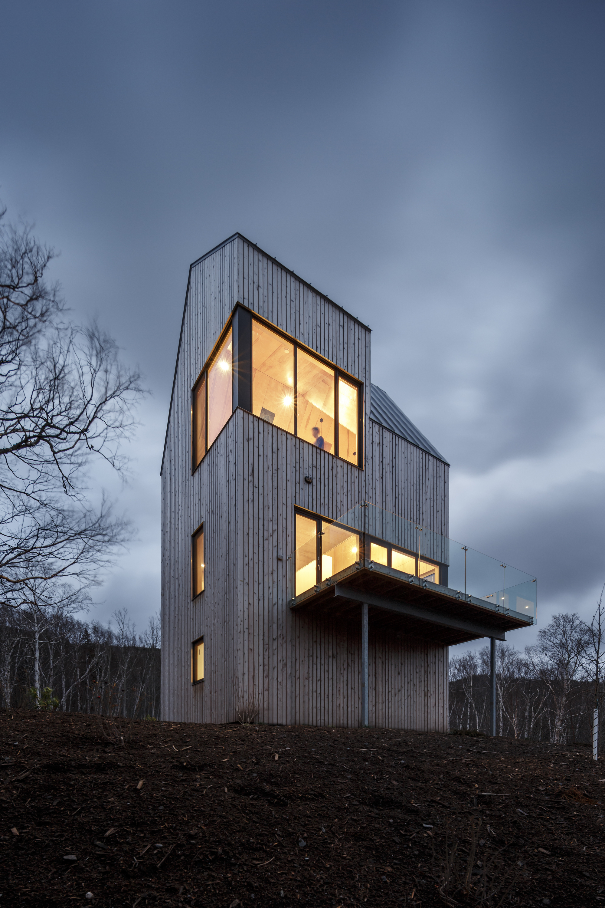 Gallery Of Rabbit Snare Gorge Omar Gandhi Architect