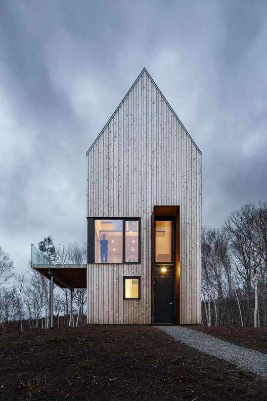 Rabbit Snare Gorge / Omar Gandhi Architect + Design Base 8, © Doublespace