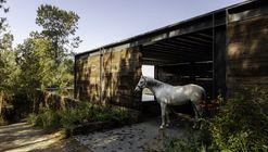 Casa Mirante / CC Arquitectos