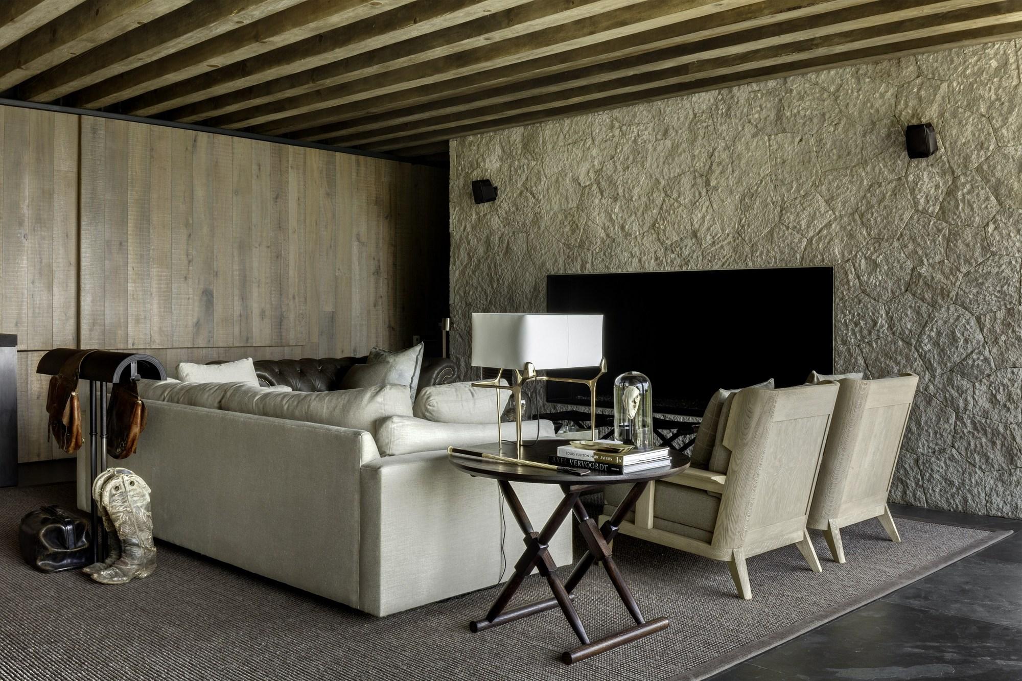 Gallery of el mirador house cc arquitectos 15 - Arquitectos de interiores ...