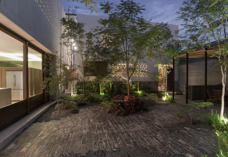 CR House / CoA Arquitectura, © Francisco Gutiérrez Peregrina / Fábrica de arquitectura