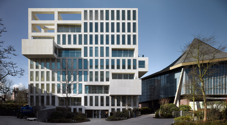 holland green oma allies morrison archdaily
