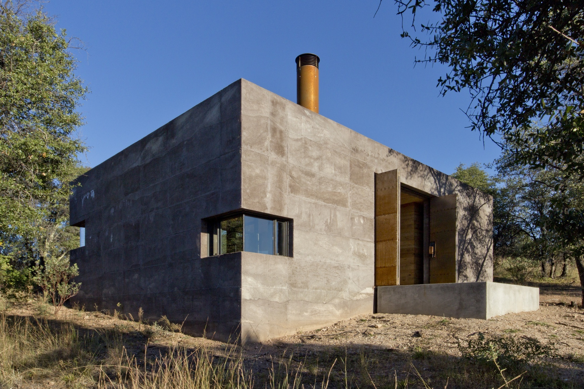 Experience Casa Caldera in this Breathtaking Video Narrated by the Architects
