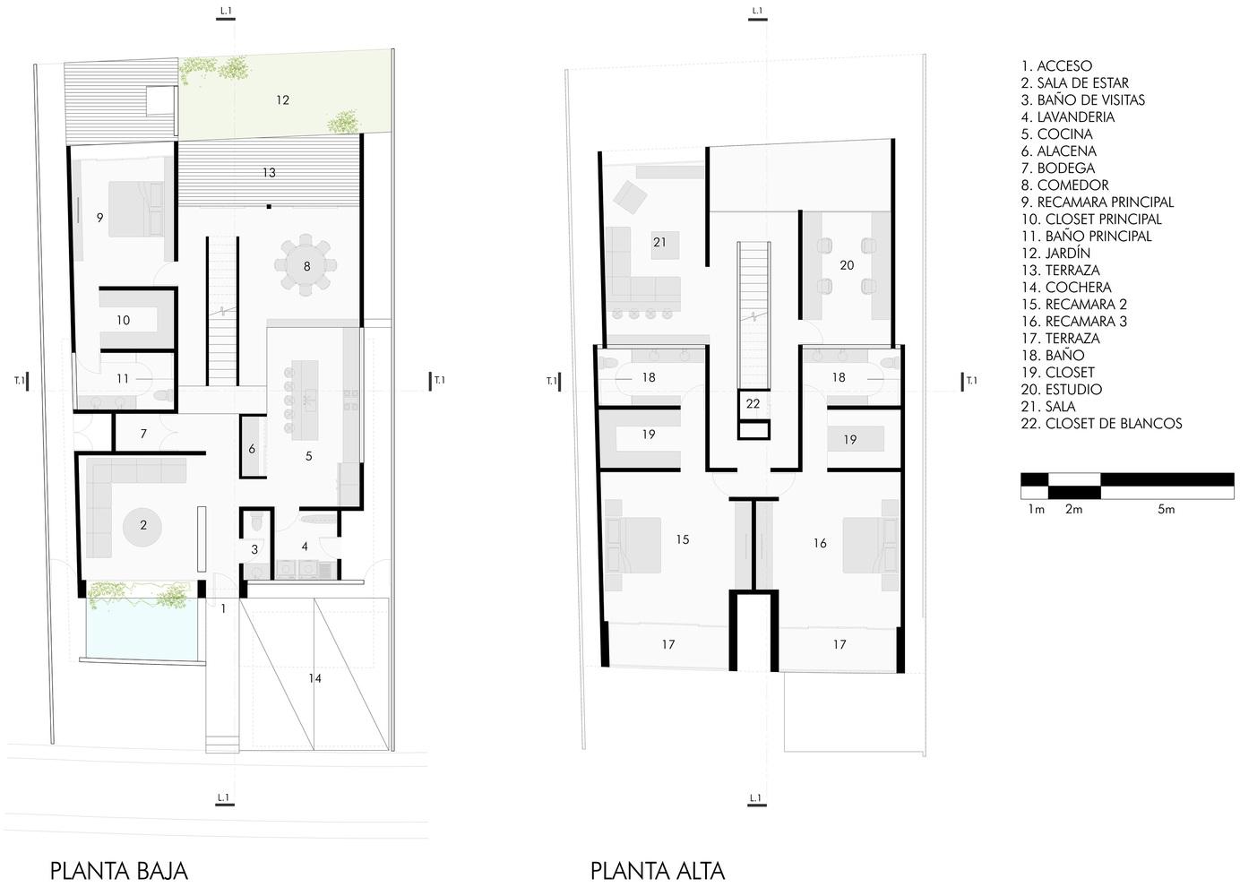 Gallery Of Pedregal House Garza Iga Arquitectos 10