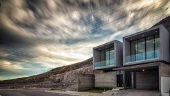 Casa Pedregal / Garza Maya Arquitectos