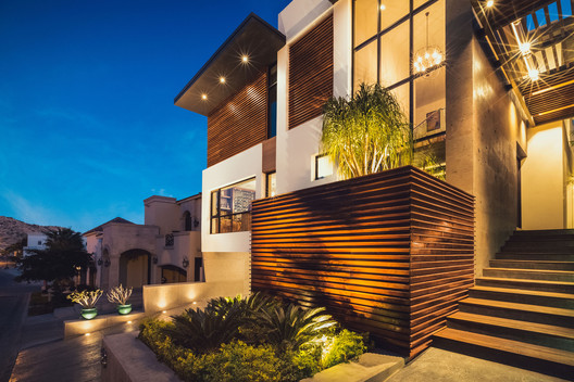 Residência 53 / Imativa Arquitectos