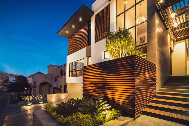 Residencia 53 / Imativa Arquitectos, © Saúl Sadam Durazo (Sonora Pontiak)