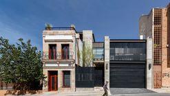 Casa Calle Segunda (C2a) / LABorstudio