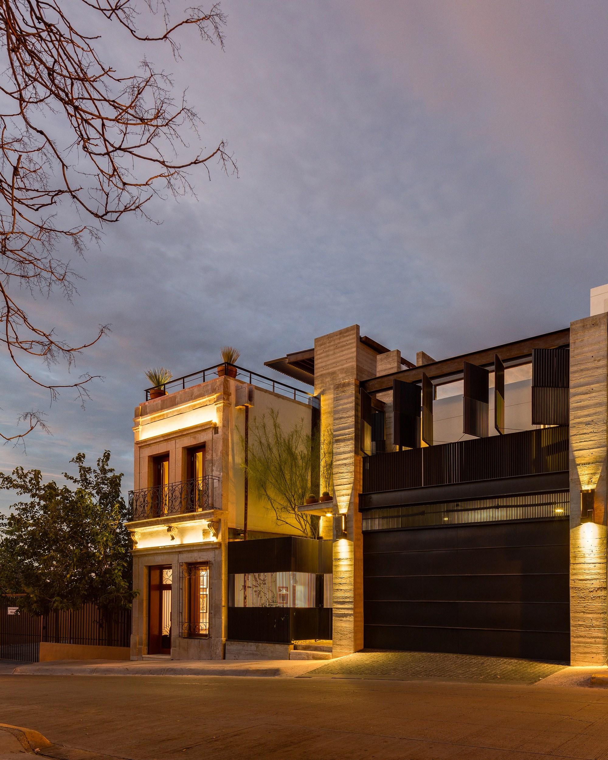 casa calle