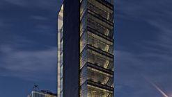 Torre Três Picos / LBR + A