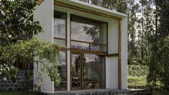 La Merced House / Emilio López Arquitecto