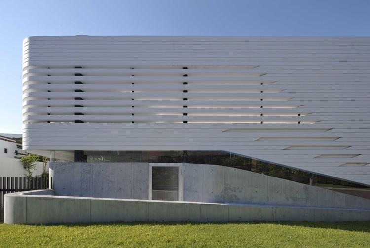Villa Vortex / Paulo Flores + ggarchitects, © Onnis Luque