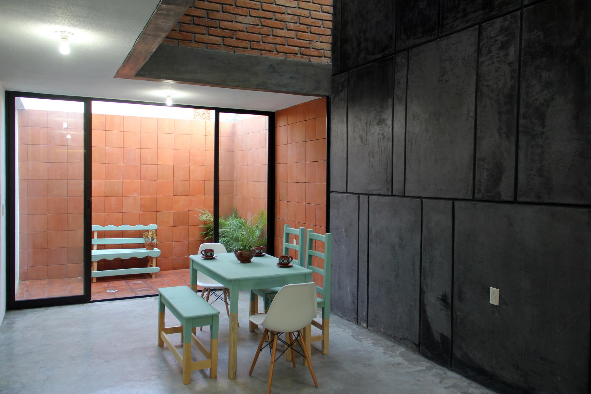 Galeria de resid ncia tadeo apaloosa estudio de for Estudio de arquitectura y diseno