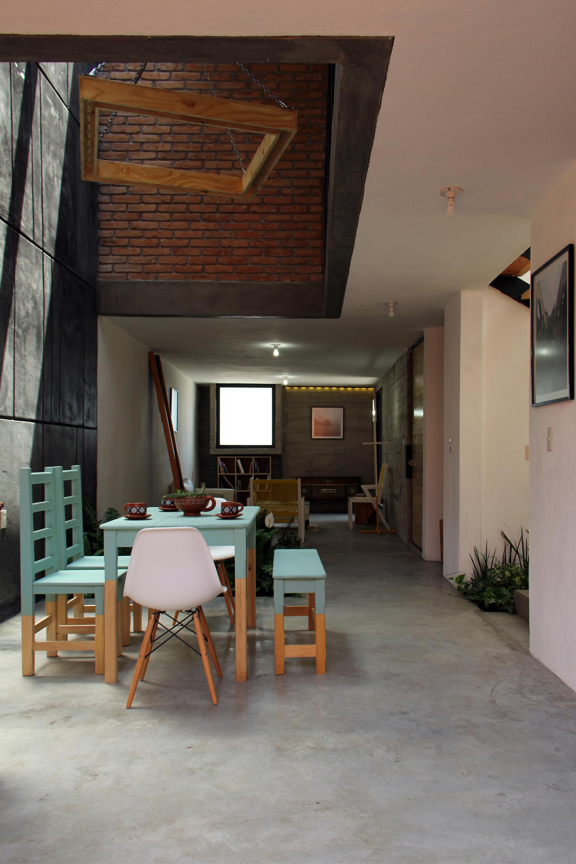 Gallery of tadeo house apaloosa estudio de arquitectura - Estudios de arquitectura coruna ...
