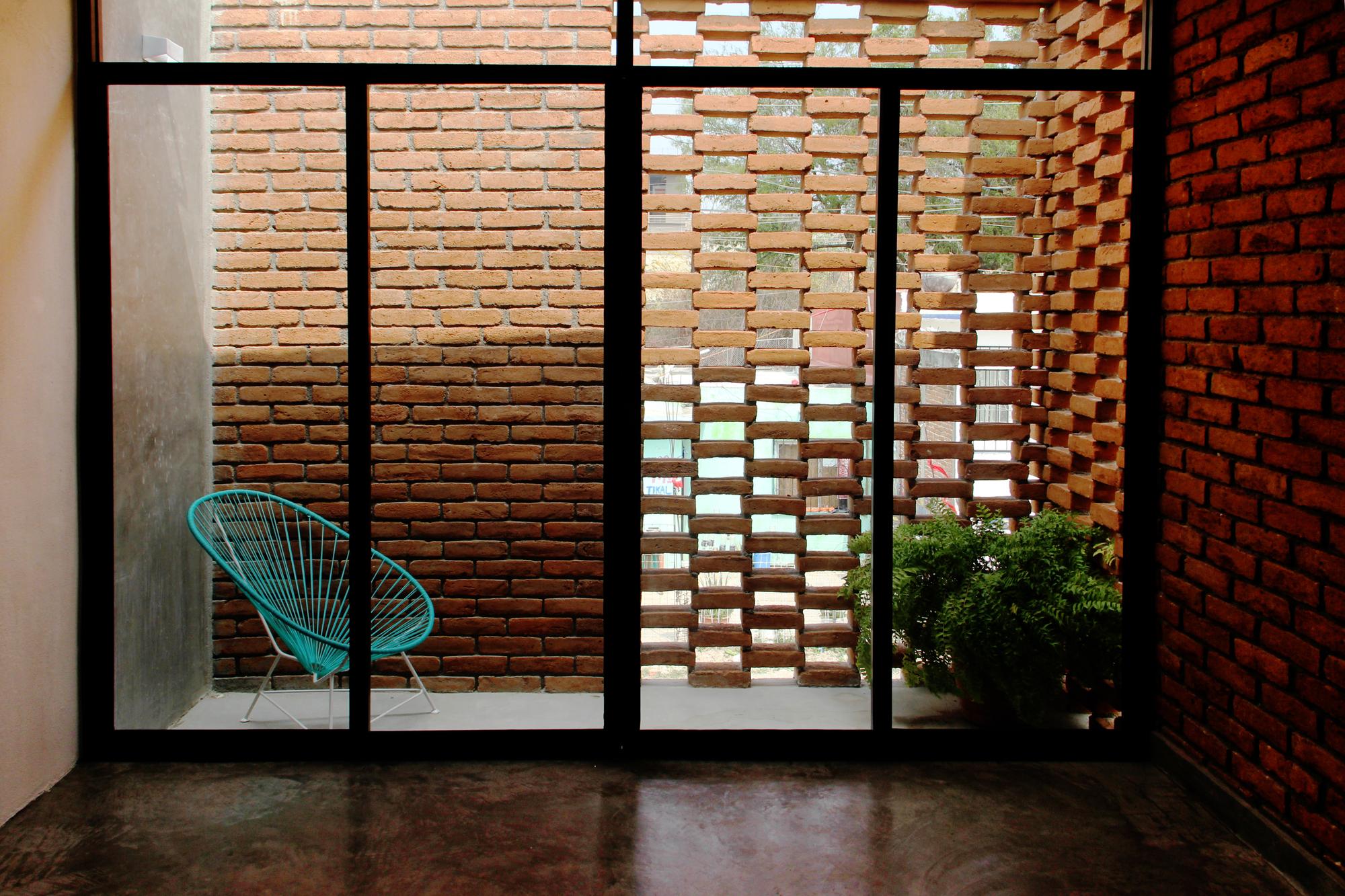 Galeria de resid ncia tadeo apaloosa estudio de for Estudio de arquitectura