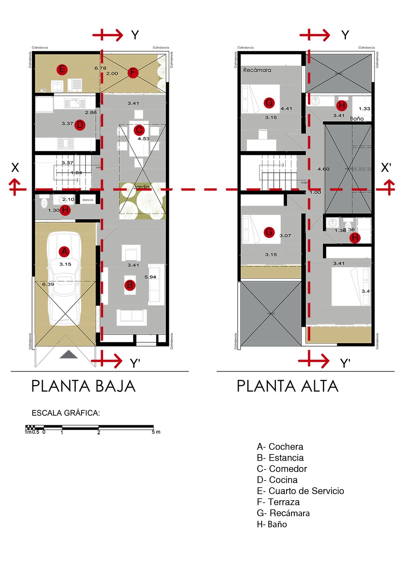 Gallery Of Tadeo House Apaloosa Estudio De Arquitectura
