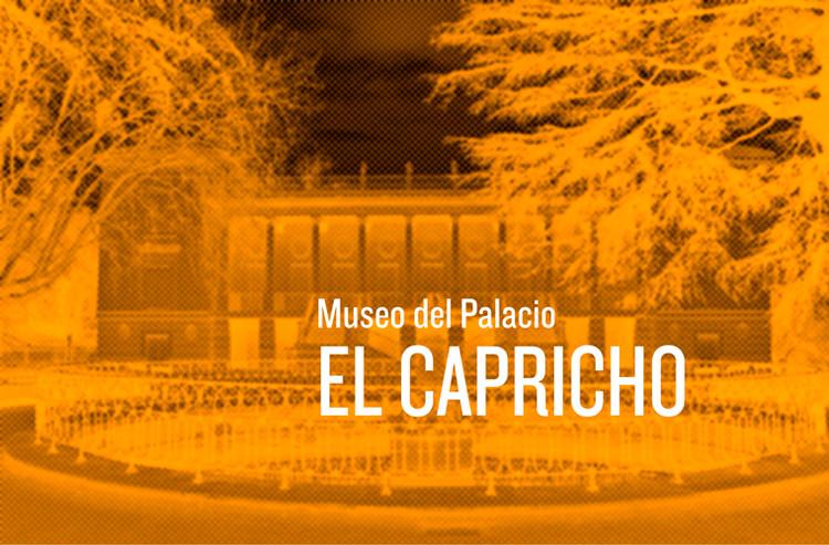 Concurso de Ideas: Museo del Palacio El Capricho, Ayuntamiento de Madrid _ Oficina de concursos del Colegio Oficial de Arquitectos de Madrid