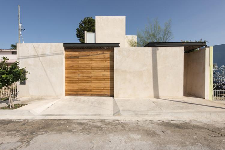 Casa GG-15 / Reyes Rios + Larraín Arquitectos, © Pim Schalkwijk