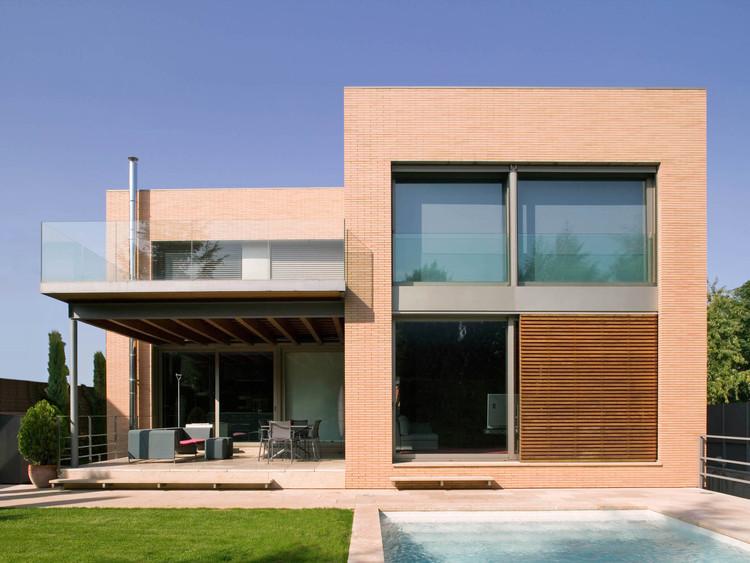 Casa B / Artigas arquitectes, © Lluís Sans