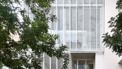 Isa & David House / Pepe Gascón Arquitectura