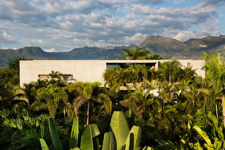 Casas Nilo / Alberto Burckhard + Carolina Echeverri, © Juan Antonio Monsalve