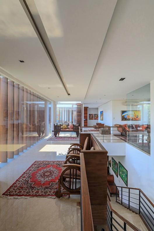 Casa Galería / DADA & Partners | Plataforma Arquitectura