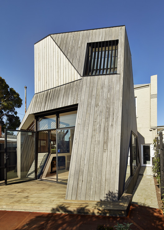 Bower House  / Andrew Simpson Architects , © Peter Bennetts
