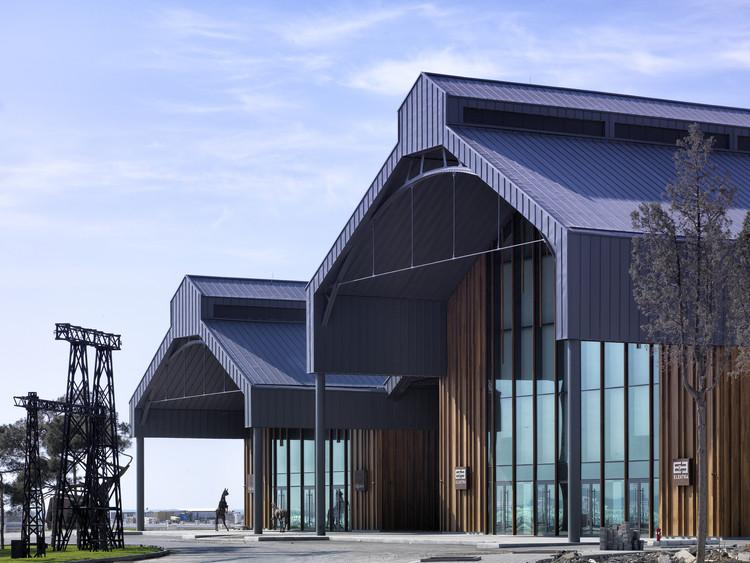 Nueva central eléctrica / Erginoğlu & Çalışlar Architects, © Cemal Emden