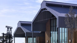 New Power Station  / Erginoğlu & Çalışlar Architects