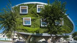 Edificio Inteligente CSI-IDEA / Juan Blázquez + Oficina Técnica Municipal Ayuntamiento Alhaurín de la Torre