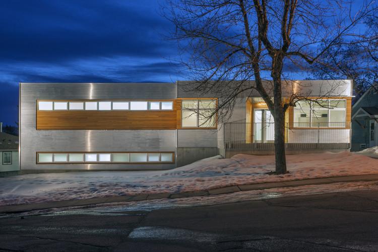 Juniper House  / The Marc Boutin Architectural Collaborative, © Yellow Camera