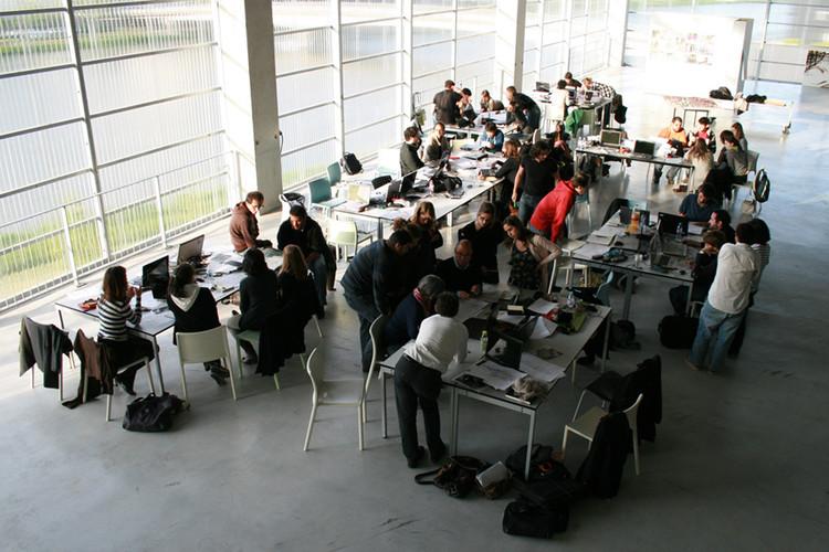M steres de estudios avanzados en la universidad Arquitectura politecnica