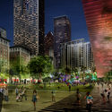 AGENCE TER SELECTED TO REDESIGN LAS PERSHING SQUARE WITH PROPOSAL FOR