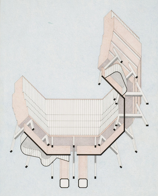 The Architecture Foundation Masterclass
