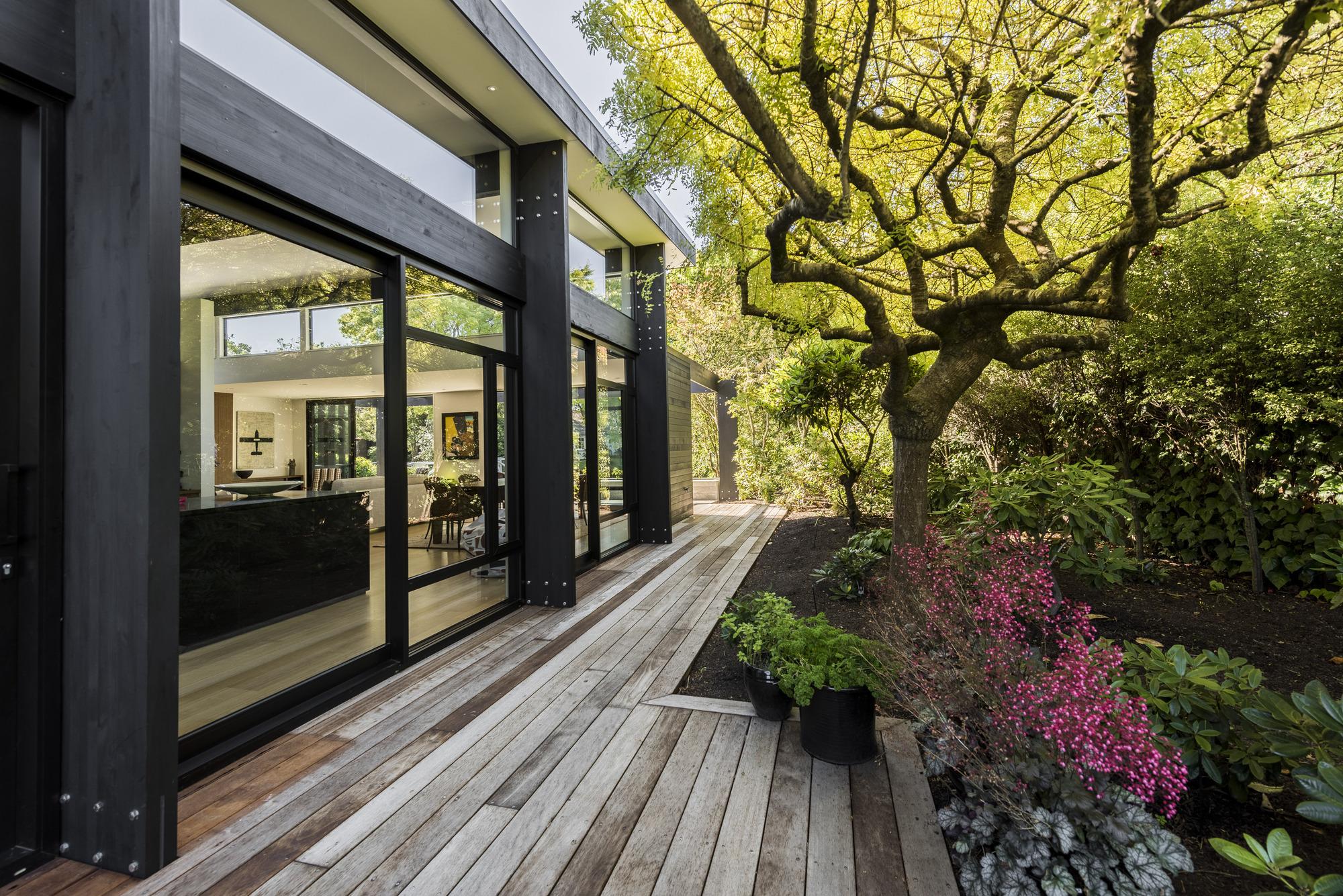Bradnor road cymon allfrey architects ltd archdaily