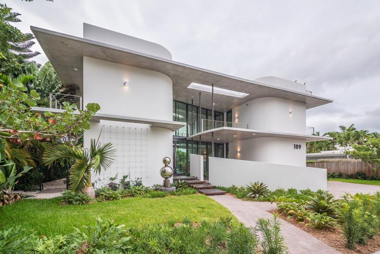Dilido Haus  / Gabriela Caicedo-Liebert, Courtesy of Gabriela Caicedo-Liebert