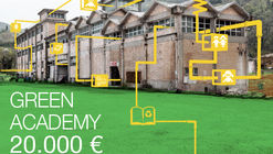 Green Academy: Call for Entries