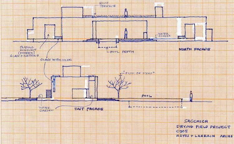 Sac Chich Hacienda Reyes R 237 Os Larra 237 N Arquitectos