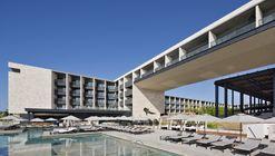 Hotel Grand Hyatt Playa del Carmen / Sordo Madaleno Arquitectos